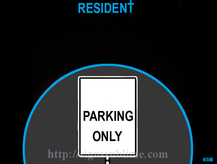 65B_Visitor_Parking_Only_700x700