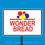 1001 Gods Wonder Bread
