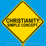 1006 Christianity Simple But Difficult