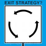 103 Exit Stragety