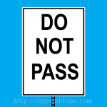 10 Do Not Pass on Jesus