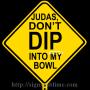 13 Judas Dont Dip