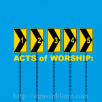 140 Five Acts of Worship