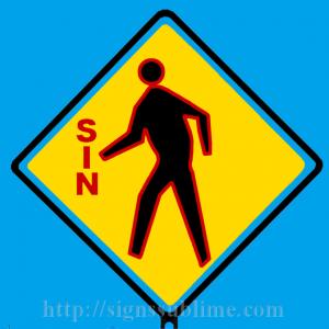 14 Walk Away from Sin