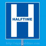150 Halftime