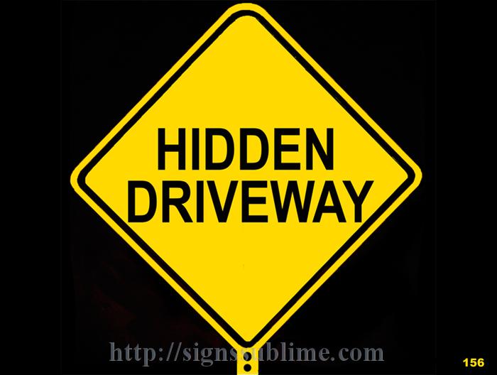 156 Hidden Agenda