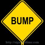 164 Bump