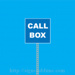 193 Call Box