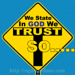 238 In God We Trust