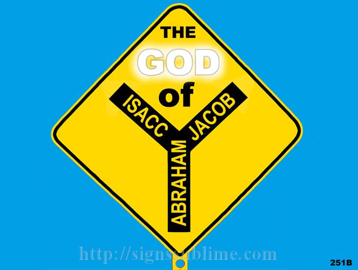 251 Glorify the God of Abraham Isaac and Jacob