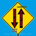 257 LazarusRich Man