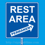 268 Rest Area Permanent