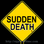 273 Sudden Death