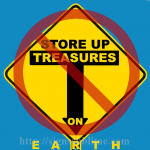 281 Store Up Treasures