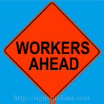 286 Workers Ahead