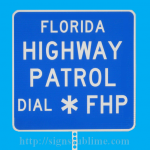 293 The Florida Highway Patrol