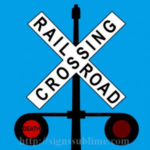 32 Christian Crossing