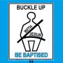 36 BuckleUp with Jesus