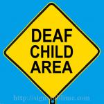 370 Deaf Child Area