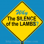 375 Why the Silence of the Lambs