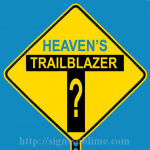 386 Heavens TrailblazerChrist