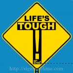 403 Lifes Tough