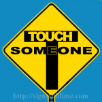 450 Touch Someone