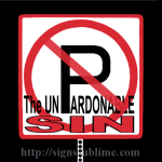 452 The Unpardonable Sin