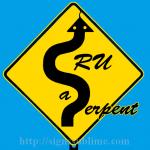 458 R U a Serpent Or a Servant