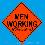 45 Men Working