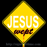 472 Jesus Wept for Us