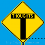 474 Thoughts Determine Destiny