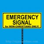 489 Emergency Signal