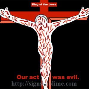 48 Crucified for Us