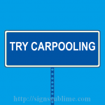 511 Try Carpooling