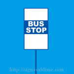 533 Bus Stop