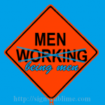 538 Men Being Men