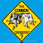 544 Christthe Common Denominator