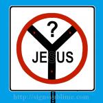 54 Y Jesus