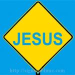 561 JesusGods Grace