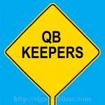 566 QB Keeper
