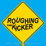 572 Roughing the Kicker