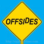 583 Offsides