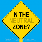 593 In the Neutral Zone