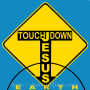 59 Touch Down Jesus