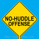 623 NoHuddle Offense