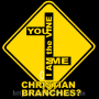 62 Christian Branches