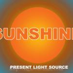 632 Sunshine into Sonshine