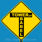 635 Tower of Babel