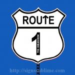 651 Heisman RouteJesus